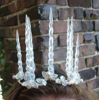 Jadis Crown by Thyme2dream