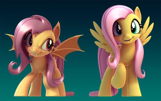 Flutter Rig by 2snacks