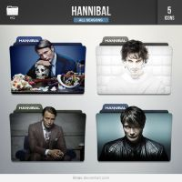 Hannibal [Folders] by limav
