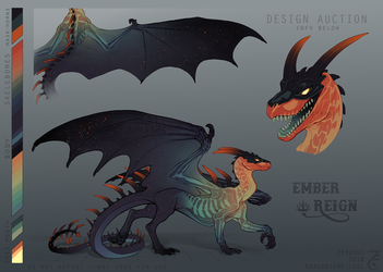 [CLOSED] Ember Reign by Zyraxus