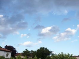 clouds 5 by nicolapin