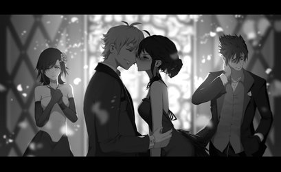 Old memories by dishwasher1910