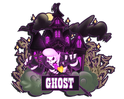GHOST Chase by Renic-Pai