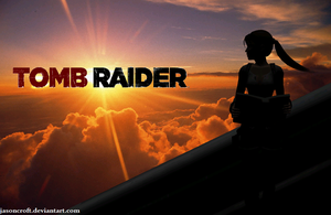 Tomb Raider - On the Endurance by JasonCroft