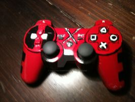 Deadpool Controller 0.9 by TheAnimatedMadness