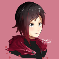 Ruby Rose by ShinokawaRyou