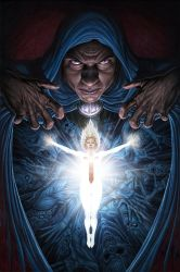 Cloak and Dagger - Finished by No-Sign-of-Sanity