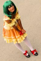 Ranka-desu!! by TheIlusionist