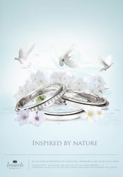 Inspired By Nature by zkzook