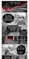 Friendship (Undertale Comic) by Tyl95