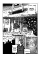 Questa notte nel bosco - pag 1/6 by VendemiaireWings