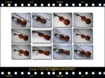 Violins by LULLY-STOCK