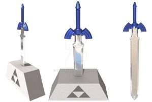 MasterSword by emanon01