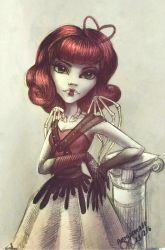C.A.Cupid by Rimmes-Broose