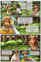 .:: Field of Gold - Page 8::. by Britican