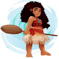 moana by questionedSleeper