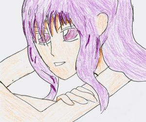 My Alter ego by MananicalLaughter