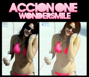 Accion One by wondersmile