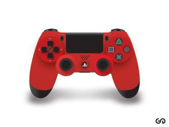 Joystick PS4 Vector - xDome by xDome