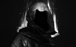 Don't Fear the Reaper by axcy