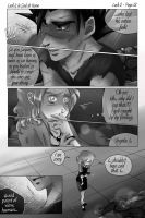 DBZ - Luck is in Soul at Home - Luck 2 Page 13 by RedViolett