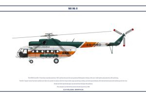 Mil Mi8 Estonia 1 by WS-Clave