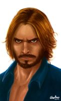 Sawyer by Sommum