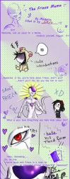 The Frieza Meme xD by DiruLiCiouS