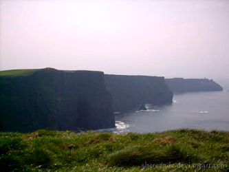 Moher2 by Sherezade