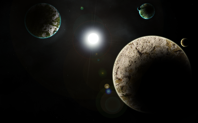 Solar system by Fixer48202