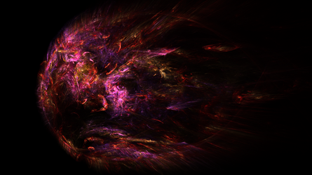 Apo flame 117 (1920x1080) Wallpaper by ICFrac