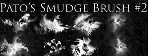 Pato's Smudge Brush Set 2 by pato92