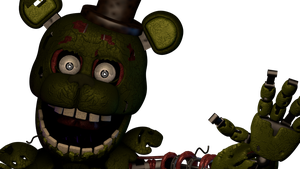 I maed a render in C4D :v by TheRealBoredDrawer