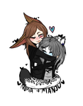 [CM] N+M Cheebs by Gothamed