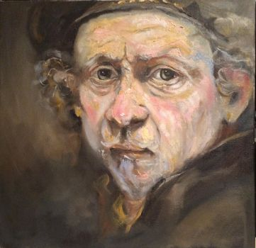Rembrandt 2014 by center555