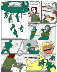 Thrash Militia. pag133 (english) by rondrigo-alex