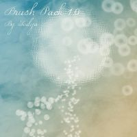 Brush pack 1.0 by sodya