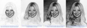 Drawing Progression by pat-mcmichael