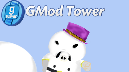 GMod Tower: Thumbnail (For a Friend) by MisogiProductions