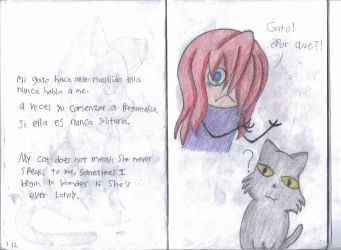 Gatos page 12 by VeronicaPrower