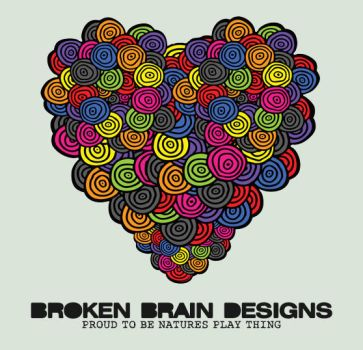 JOIN BROKEN BRAIN DESIGNS by Carnated