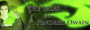 Tales of Pendred Banner by HueTwo