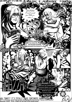 KABUTO: A Makeover Story by s3mtex