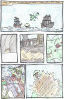 Terraria: The Comic: Page 285 by DWestmoore