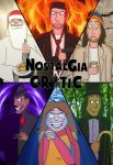 Nostalgia Critic DVD Cover Contest by AniMat505