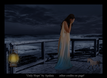 'Only Hope' by Apalaia