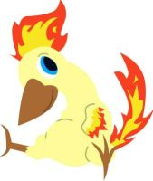 Moltres Time by moltres93