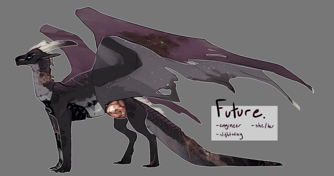 future by RealTense