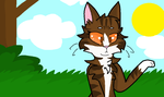 Leafpool by Dragonqueen316AJ