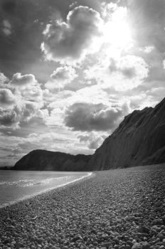 Sidmouth I by katmoore